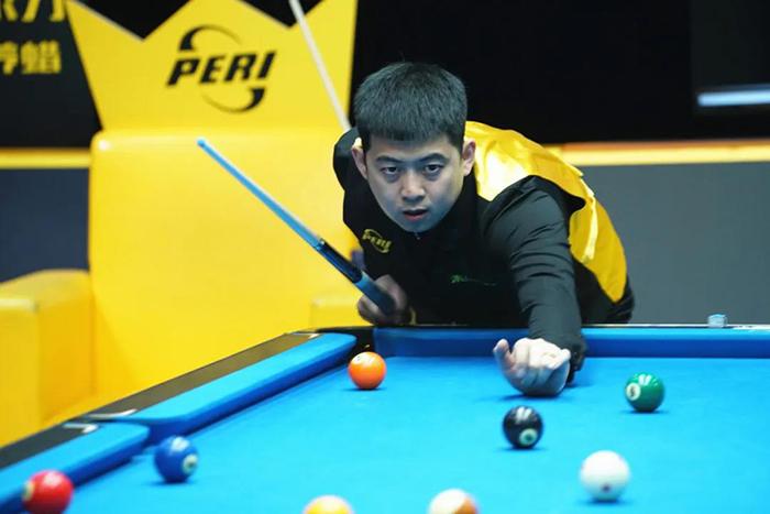 孟钒雨,世界冠军郑宇伯